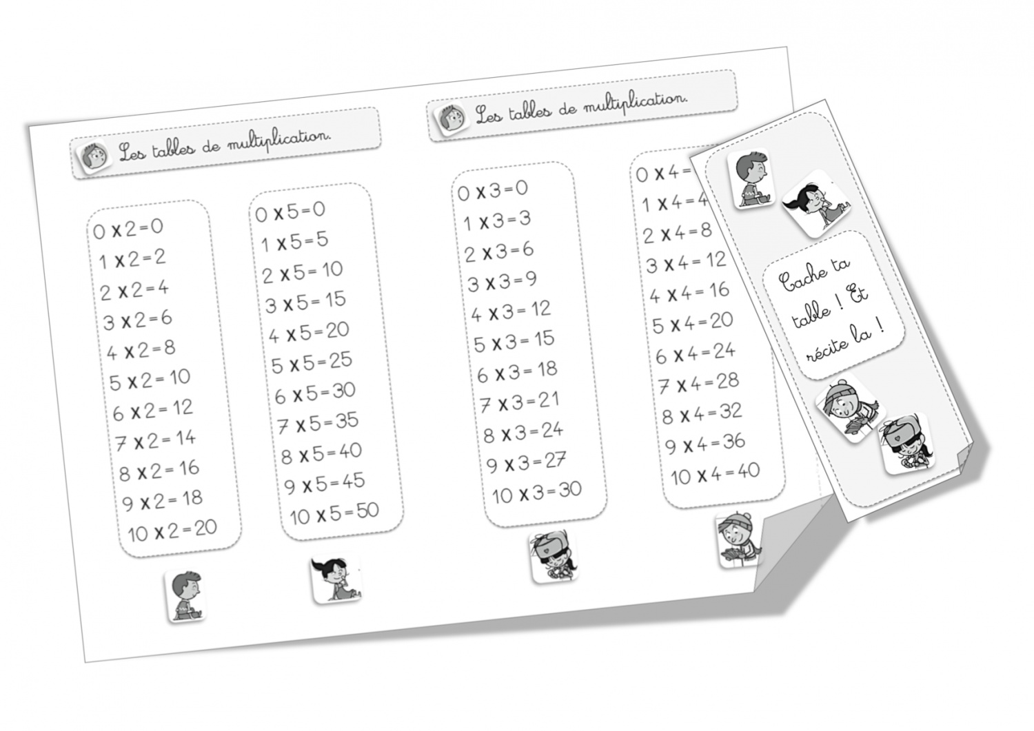Multiplication Worksheet X8