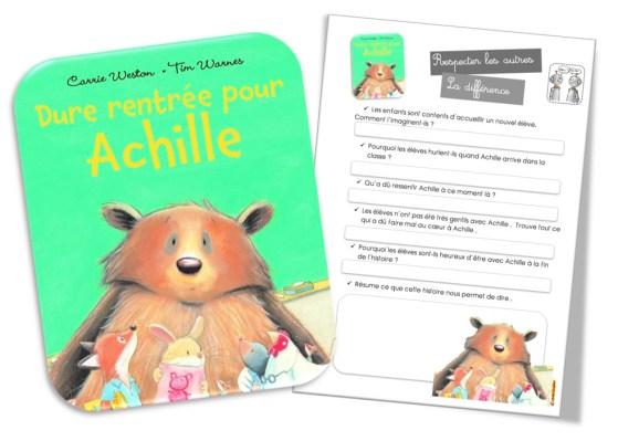 Le_respect_des_autres_Dure_rentree_pour_Achille_A
