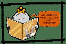 Tirobot Lecteur Jocatop - 400
