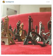photo Tour eiffel BDG