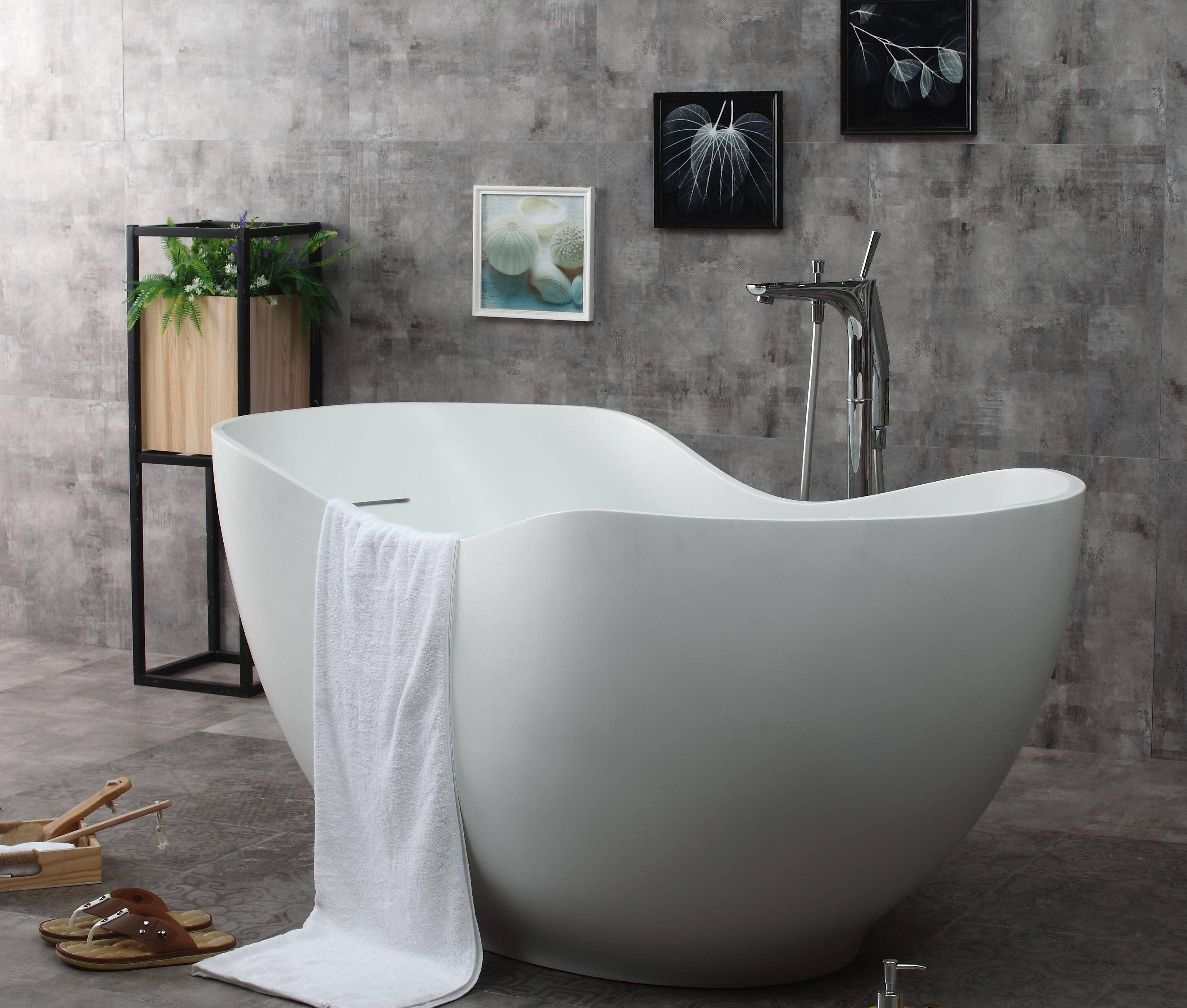 Bathtub Corian 06 66x 31 Bouticcelli