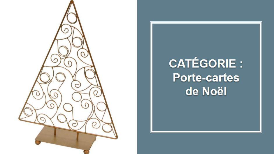 CATÉGORIE : Porte-cartes décoratifs