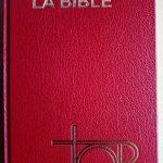 Bible TOB Grand Format
