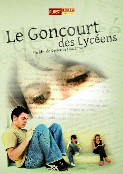 Affiche_Goncourt des lycéens