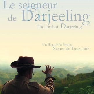 Affiche Le Seigneur de Darjeeling