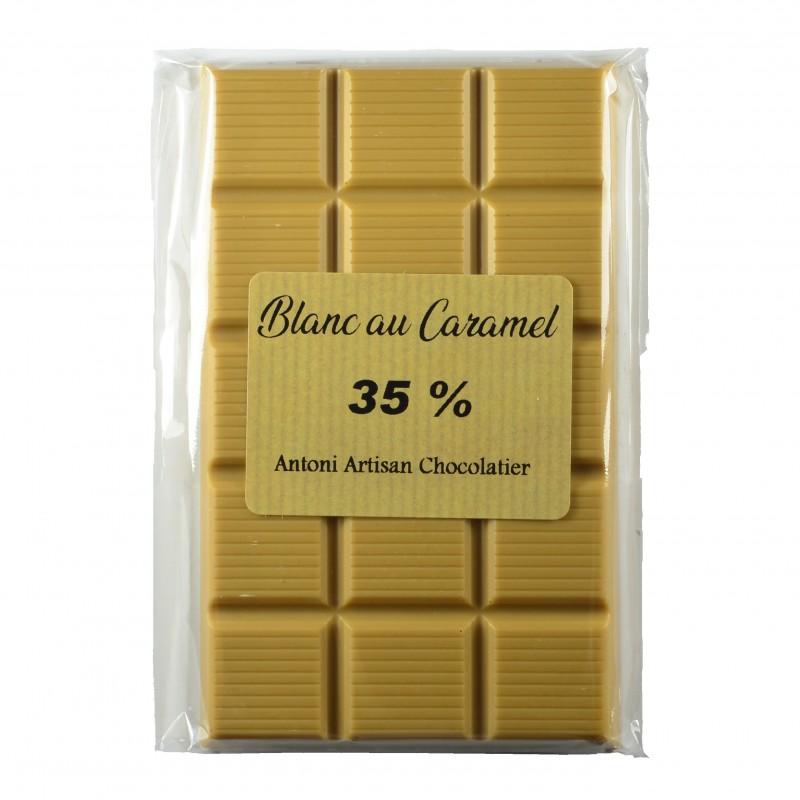 antoni chocolatier