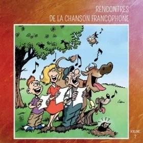 Rencontres de la Chanson Francophone - Volume 2