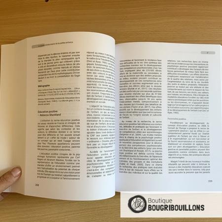 Le grand dictionnaire de la petite enfance - Extrait 2 - Dunod - Caroline Morel - Pierre-Brice Lebrun - Virginie Maillard