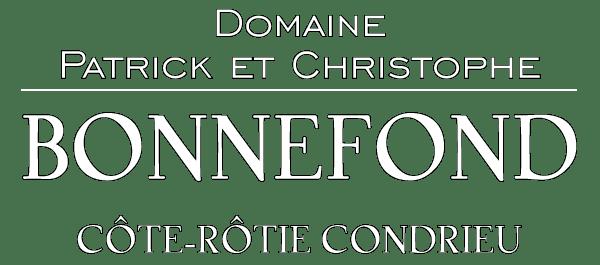 Domaine Patrick & Christophe Bonnefond