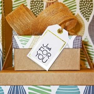 Coffrets et Cadeaux