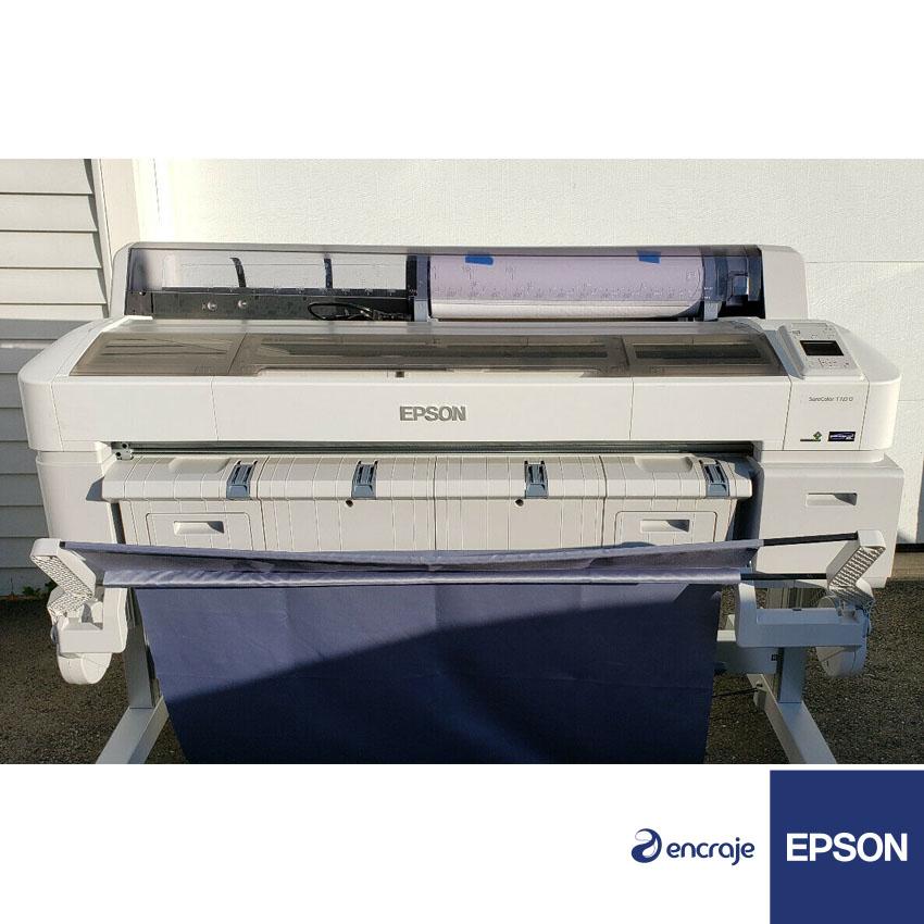 epson surecolor sc t7000 sublimation d occasion