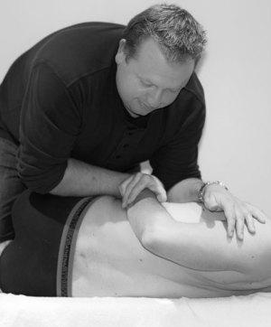 Ostéopathie Structurelle Conjonctive Expert - 14 jours 2021-2022