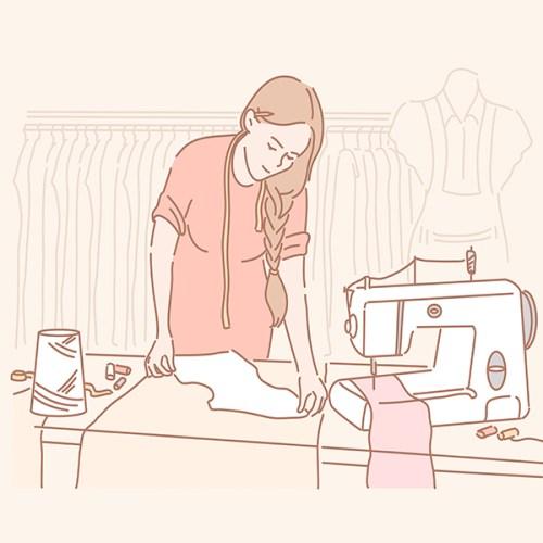 Les Licences de couture