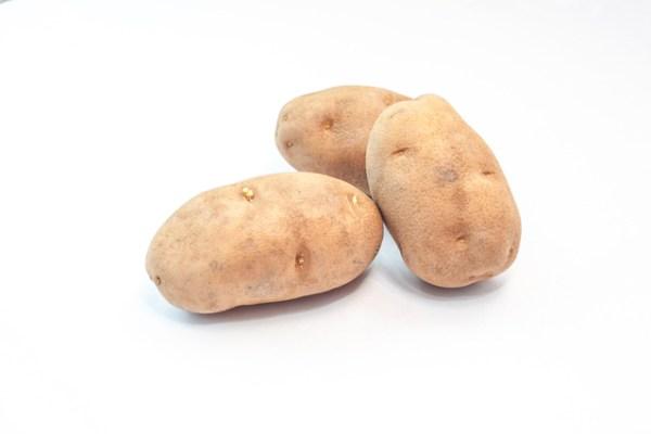 La Pause Locale _ Pommes de terre