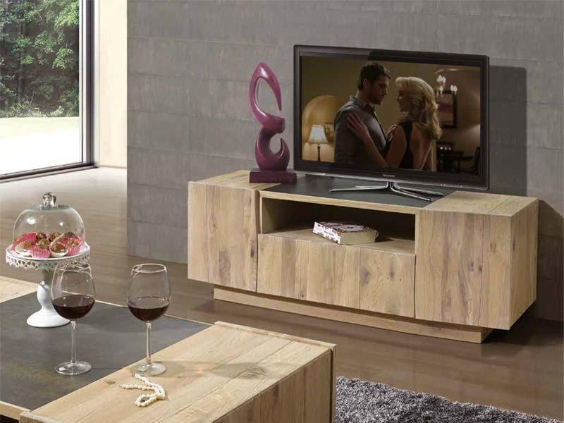 meuble tv flower