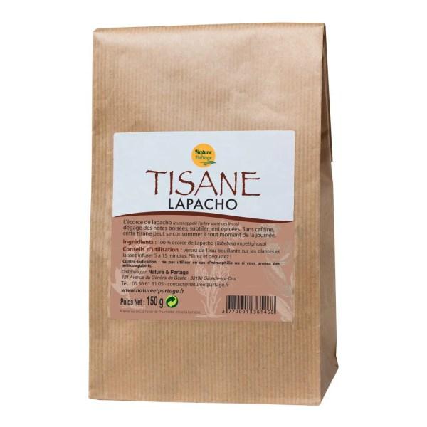 Tisane Lapacho