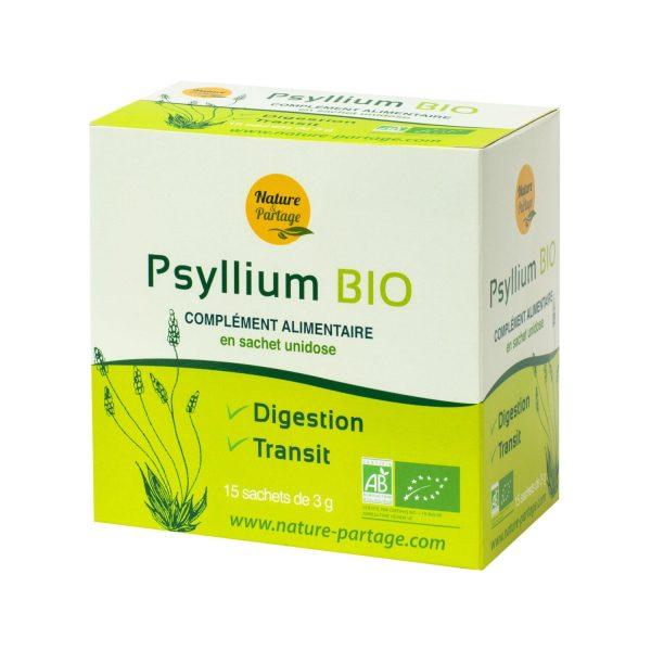 Psyllium bio sachet