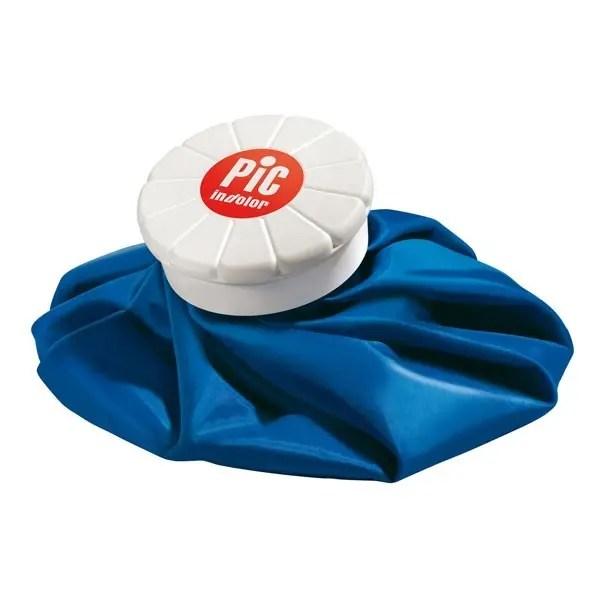 poche à glace (vessie à glace)