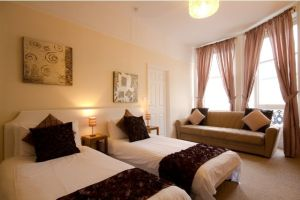 Guest House East Boutique Accommodation - Suite 2