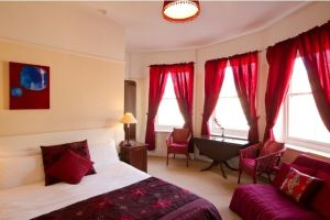 Guest House East Boutique Accommodation - Suite 4