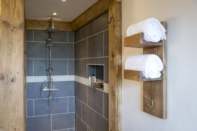 Bathroom Design East Yorkshire manor house farm - boutique & breakfast