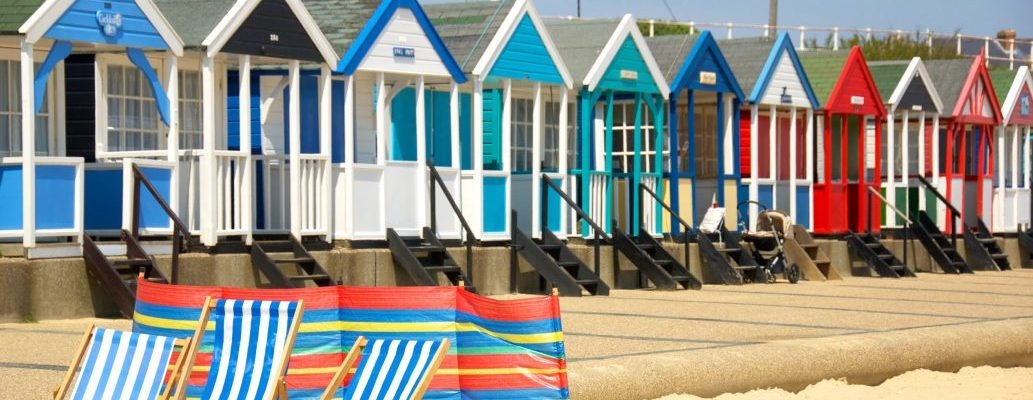Be beside the seaside with our boutique B&B breaks