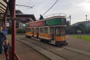 Tram – Beer ,near Seaton, is full of fabulous things to see and do
