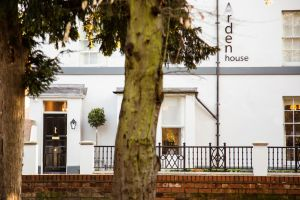 Arden House delivers townhouse style with luxury B&B service