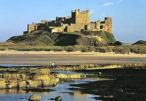 With its rugged coastline, castles and proximity to Scotland, Northumberland is the perfect UK holiday destination