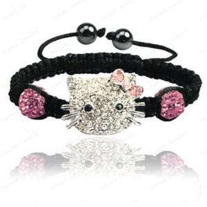 Bracelet Hello Kitty