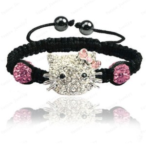 Bracelet Hello Kitty