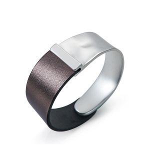 Bracelet Manchette Rigide