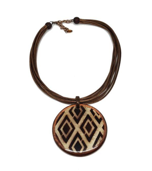 collier aztèque