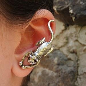 Boucles d'oreilles Animaux et Nature