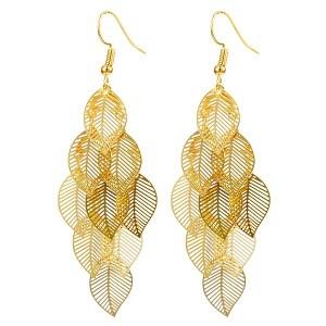 boucles-d-oreilles-fantaisie-pour-femme-multitude-de-feuilles-dore