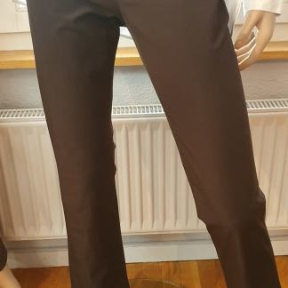 pantalon droit seductive