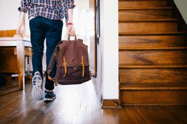 bag luggage travel essentials for japan