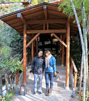 Boutique Japan Featured Travelers Hakone Yamanochaya Ryokan