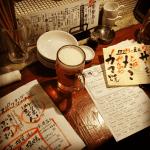 izakaya shibuya maruyamacho tokyo japan