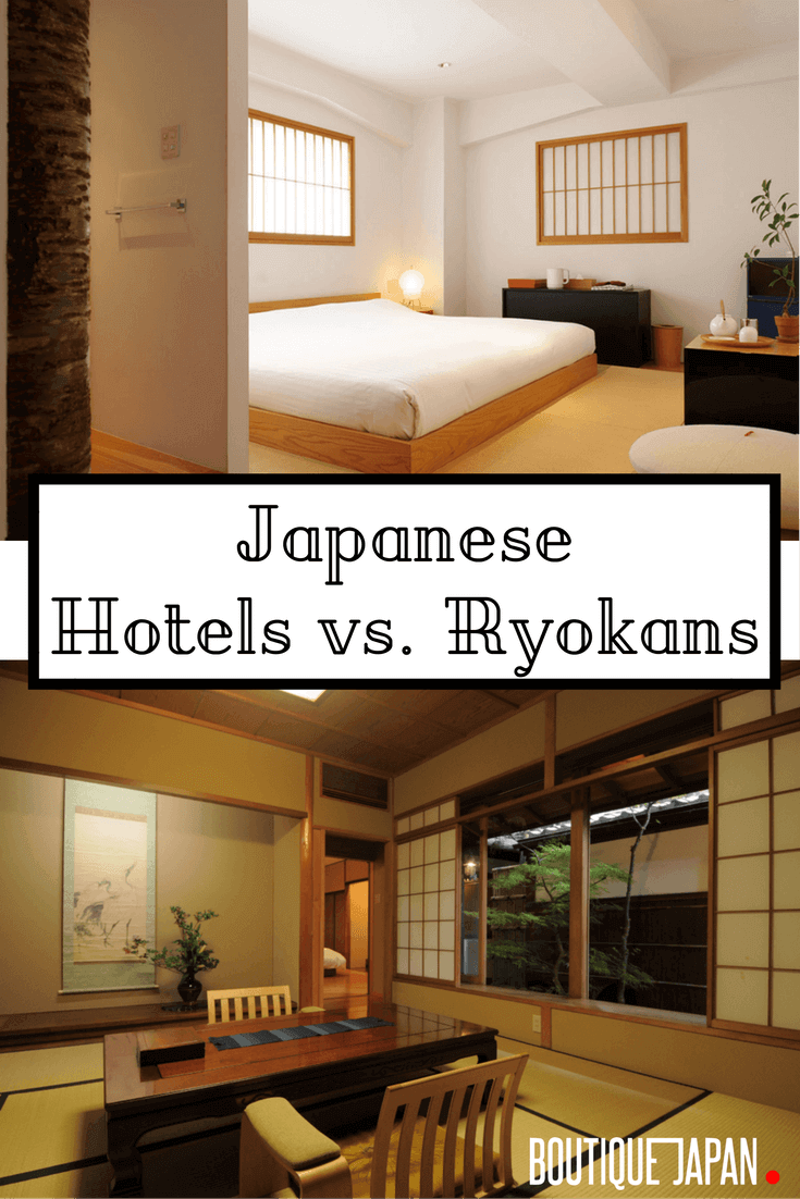 Should you stay in a ryokan? Take a virtual ryokan tour, and see what makes staying in a traditional Japanese ryokan a
