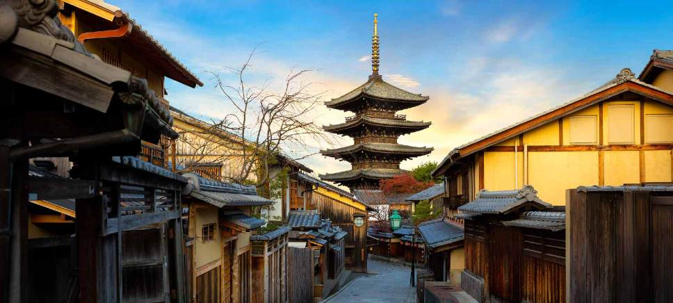 sample japan itinerary two weeks in japan boutique japan