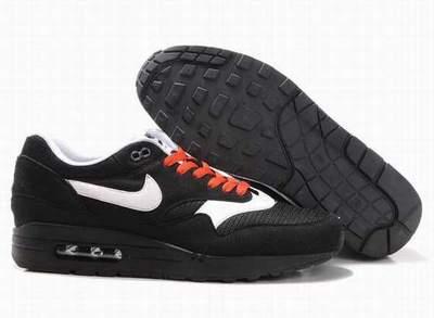 air max 1 noir orange nike air max 1 38 nike air max one noir et