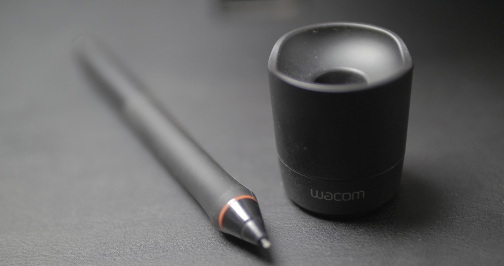 Boutique Retouching wacom-tablet-closeup-b-roll-5_Moment Fix WACOM Pen Lag On Windows - Ultimate Brush Performance