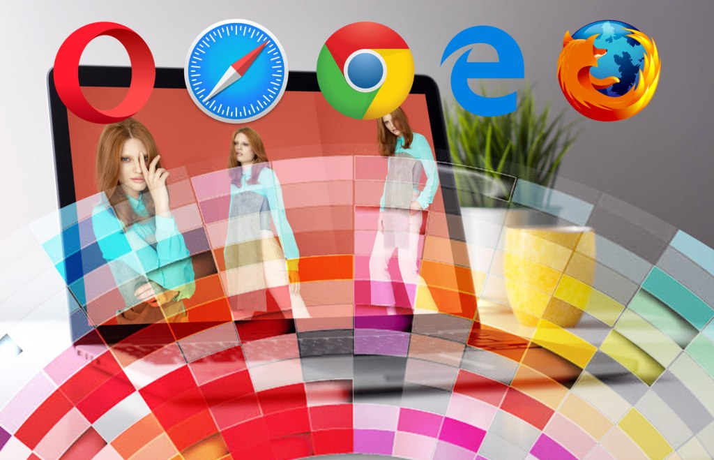 Boutique Retouching browser-color-management-header Complete Guide To Browser Color Management - Color Management Issues Explained