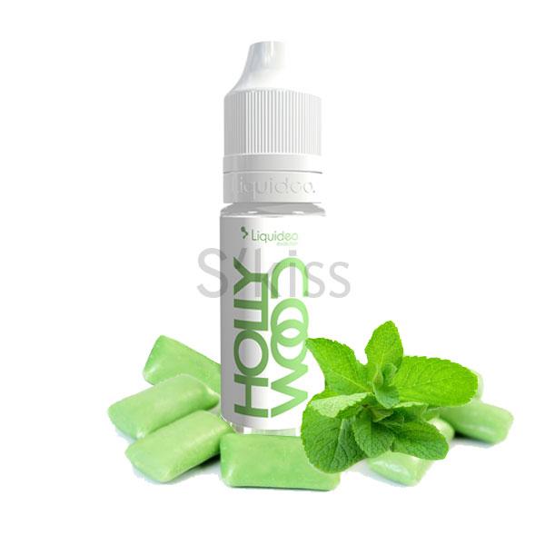 E-liquide Hollywood chlorophylle par Liquideo