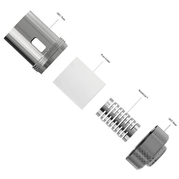 composition qcs coil joyetech