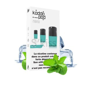 Pod Nano V2 Ice Mint – Le French Liquide