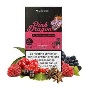 Pods Pink Dragon – Wpod Liquideo