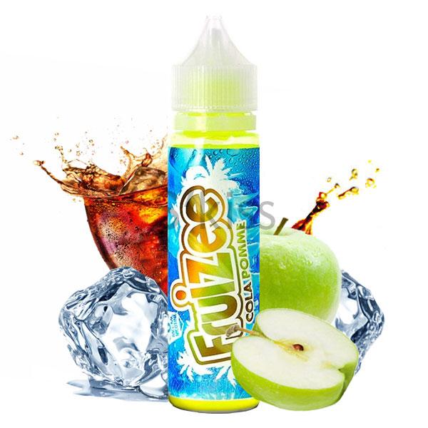 Cola Pomme 50ml Fruizee