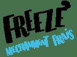 Logo Freeze Liquideo